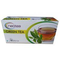 GREEN TEA LEMON 250 TEA BAGS 10 BOXES FREE SHIPPING