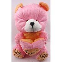 Soft Love Teddy Bear For Kids Love Valentine Couple Birthday Soft Toys Gifting