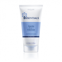 Essentials Gentle 3 In 1 Cleanser - With Vitamin E - Wt 150 Ml