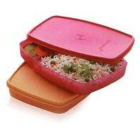 Tupperware Classic Slim Lunch Box