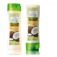 Nature Secret Shampoo & Conditioner For Dry & Damaged Hair -250mleach