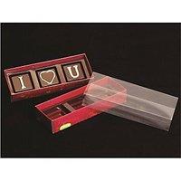 I Love You Chocolate Gift Box