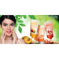 Pure Nature Orange Fruit Extract Face Wash - 50ml