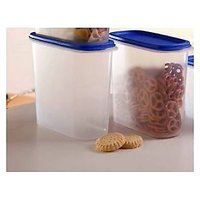 Tupperware Smart Savers 3 (1.7 Ltr.) Storage Containers (Set Of 2)