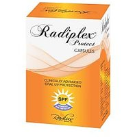 Skin Whitening - Glutathione - Fairness - Skin Care - UV Protection -30 Capsules