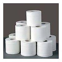 Rolls Of 4 Toilet Tissue Paper