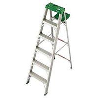 Liberti 6ft Aluminium Step Ladder
