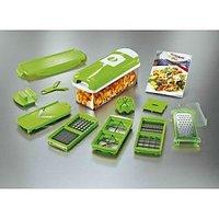 Nicer Multi Chopper Vegetable Cutter Fruit Slicer Peeler Dicer