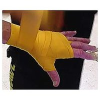 Sir G Sg Combo....boxing Hand Wraps With Free Boxing Double Mouth Guard