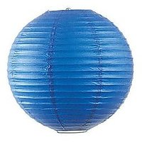 16 Inch Paper Lantern Pack Of 2