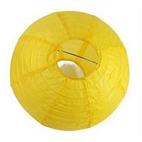 16 Inch Paper Lantern Ro