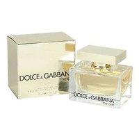 Dolce & Gabbana - D&G Perfume For Women - Dolce & Gabbana The One - 75 ML