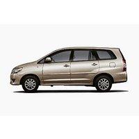 Car Side Beading For Toyota New Innova Silky Gold Mica Metallic Colour
