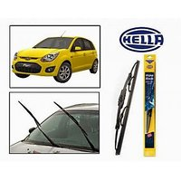 Hella Wipers For Ford Figo Set Of 2 22  16