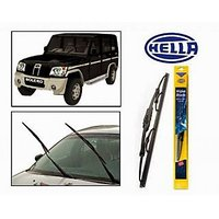 Hella Wipers For Mahindra Bolero Set Of 2 16  16