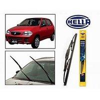 Hella Wipers For Maruti Alto Set Of 2 18  16