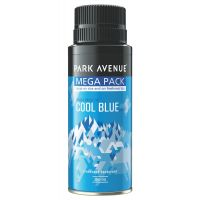 Park Avenue Cool Blue Deodorant Spray 150ml Pack Of 2