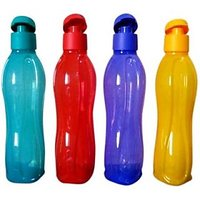Tupperware Aquasafe Flip Top Water Bottle 750 ML-1 PCS