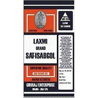 Laxmi Sat Isabgol 400 Gms + 200 Gms + 100 Gms + 50 Gms