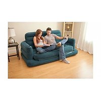 Intex Pull-Out Sofa 68566NP Free Pump
