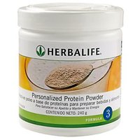 Herbalife Personalized Protein Powder 200Gm