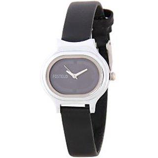 Fostelo Purple Women'S Wrist Watches Fst-04