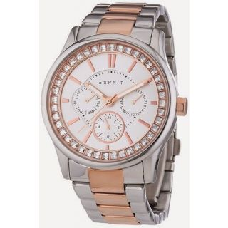 Esprit Es-Starlite Multi Two Tone Rose Gold ES105442009 Ladies Watch