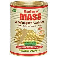 Endura Mass Chocolate 400Gm
