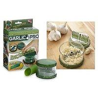 Garlic Pro Slicer Garlic Dicer Cutter Masher
