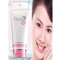 Mistine Glutathione Intensive Facial Face Foam Wash Whitening Deep Lightening - 72412288