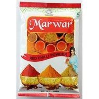 Marwar Chilly Powder 1 Kg Pack
