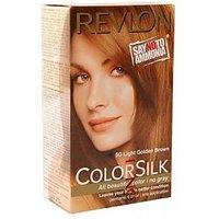 Revlon ColorSilk Light Golden Brown-5G - 40 Ml