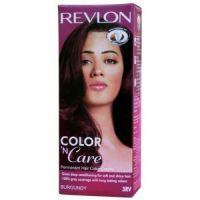Revlon Color 'N Care Hair Color(Burgundy 3RV) - 60 Ml