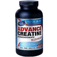 ADVANCE CREATINE MONOHYDRATE 300 Gm Unflavoured