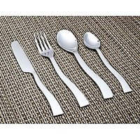 Stainless Steel Cutlery Set Of 4 Pieces