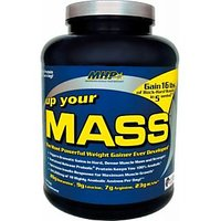 Mhp Up Your Mass (2Lbs) Fudge Brownie