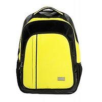 "15"" Laptop Backpack By Pragmus Innovation (Yellow)"