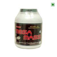Stamin Mega Mass Chocolate Flavour-1 Kg Jar