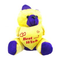 Pack Of 3 Pcs Teddy Bear Soft Toys Lovely Toys For Birthday Kids Baby Infant Chi