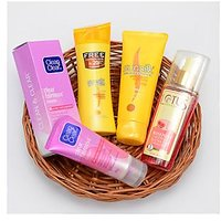 Skin And Hair Care