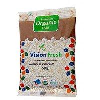Vision Fresh Organic Garam Masala 50 Gms