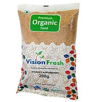 Vision Fresh Organic Coriander (Powder) 200 Gms