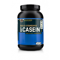 ON 100% Gold Standard Casein Chocolate Cake Batter 2 Lbs