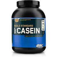 ON 100% Gold Standard Casein Chocolate Peanut Butter 4 Lbs