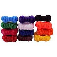 REGE 12 Color HairBand Set