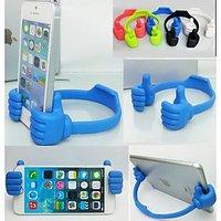 Novelty Hands Design Flexible Clip Bracket Phone Stand Holder For Mobile Tablet
