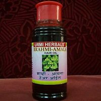 Brahmi Amla Hair Oil 200gm