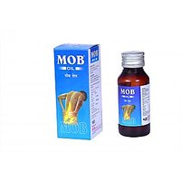 MOB OIL - AYURVEDIC PAIN RELIEF OIL - SET OF 2 PCS