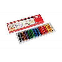 Oddy Oil Pastel Colors - Crayons- 15 Shades
