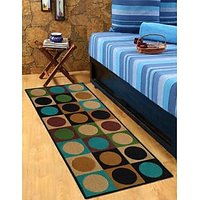 Status Multi-Coloured Interieur Runner Buy 1 Get 1 Free (Interieur Runner _2pcs_BM1478)